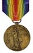 Image of Service Medal - Victory Medal