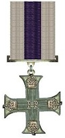 image of Military Cross